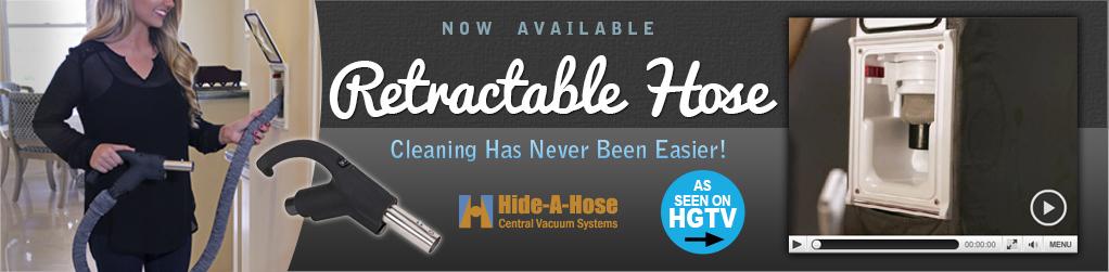 Innovative hose makes life even easier